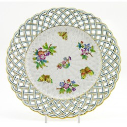 Herend Victoria Wall Plate